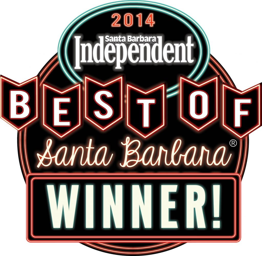 best realtor, independent best of, santa barbara's best realtor winner, award for best realtor in santa barbara