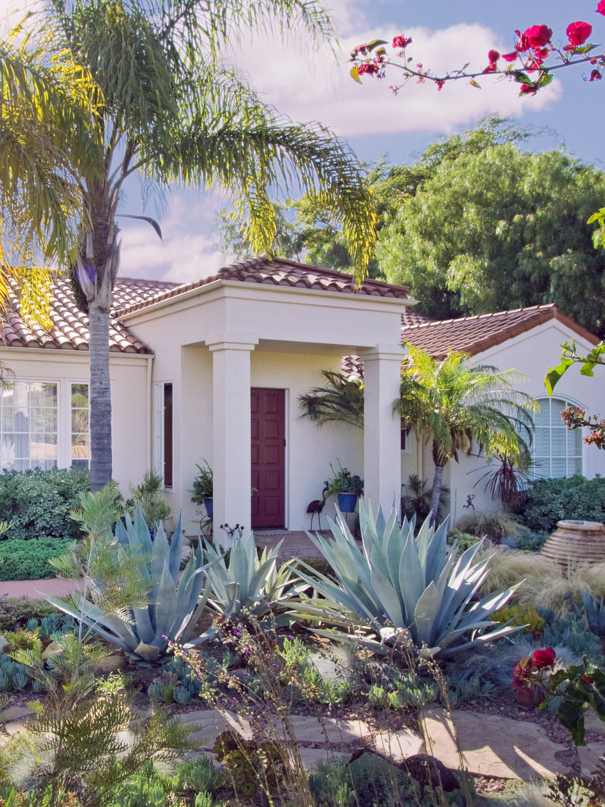 santa barbara homes for sale, monteito homes for sale photo